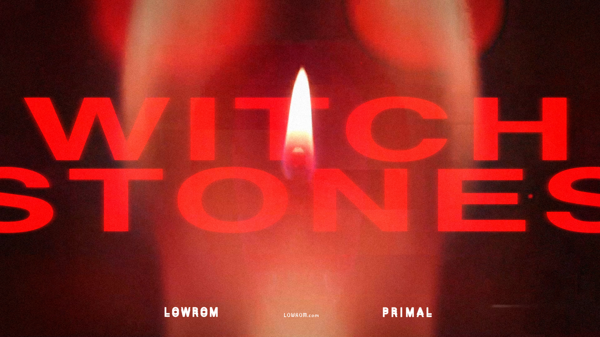 LOWROM - Witch Stones
